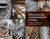 LIVRE:HISTOIRES DE CONSTRUCTEURS NAVALS