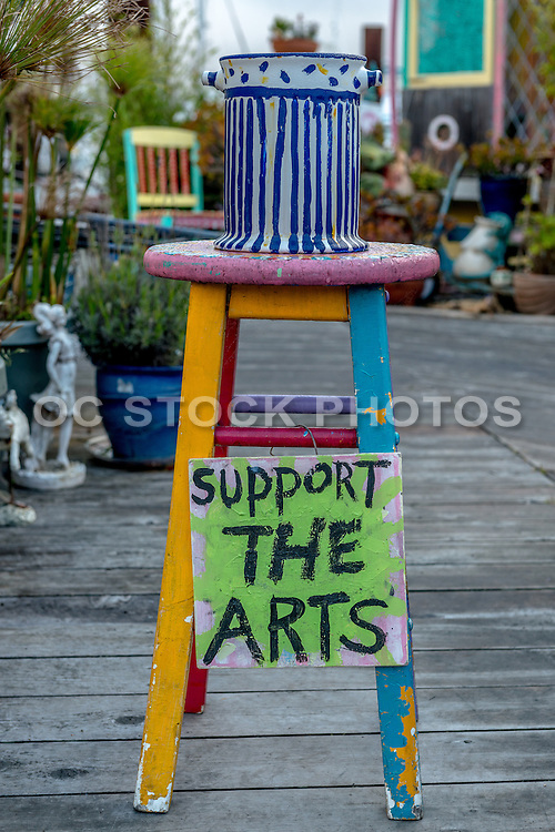 Support the Arts in Sausalito San Francisco