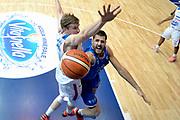 DESCRIZIONE : Cantu, Lega A 2015-16 Acqua Vitasnella Cantu' Enel Brindisi<br /> GIOCATORE : Andrea Zerini<br /> CATEGORIA : Special<br /> SQUADRA : Enel Brindisi<br /> EVENTO : Campionato Lega A 2015-2016<br /> GARA : Acqua Vitasnella Cantu' Enel Brindisi<br /> DATA : 31/10/2015<br /> SPORT : Pallacanestro <br /> AUTORE : Agenzia Ciamillo-Castoria/I.Mancini<br /> Galleria : Lega Basket A 2015-2016  <br /> Fotonotizia : Cantu'  Lega A 2015-16 Acqua Vitasnella Cantu'  Enel Brindisi<br /> Predefinita :