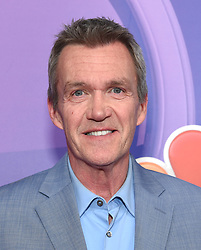 February 20, 2019 - Hollywood, California, U.S. - Neil Flynn on the carpet at the NBCUniversal Mid Season Press Junket at Universal Studios. (Credit Image: © Lisa O'Connor/ZUMA Wire)