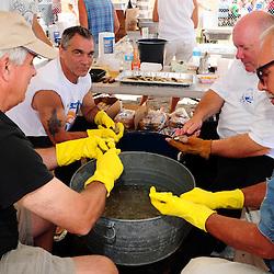 2014-August-24th 10th Annual Blue Claw Crab Festival