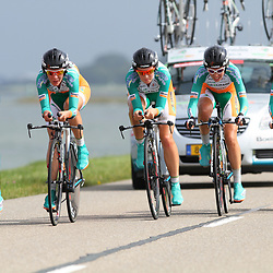 Brainwash Ladiestour Dronten Team Time Trail Dolmans-Boels