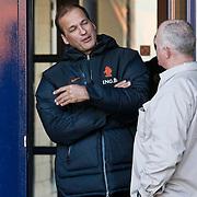 NLD/Katwijk/20110321 - Training Nederlandse Elftal Hongarije - NLD,