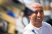 March 16-18, 2017: Mobil 1 12 Hours of Sebring. 27 Dream Racing Motorsport, Lamborghini Huracan GT3, Luca Persiani