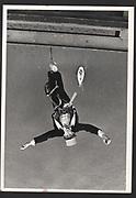 Dangerous Sports club, bunny jumping,