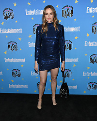 July 20, 2019 - San Diego, California, USA - Danielle Panabaker attends Entertainment Weekly Comic-Con Bash at Float at Hard Rock Hotel. (Credit Image: © Billy Bennight/ZUMA Wire)