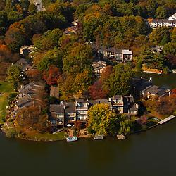 Northern Virginia Aerials  Around Reston