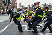 Britain Protests 'Kill the Bill'