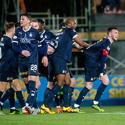 Falkirk 2 v 0 Ayr United, Scottish Championship