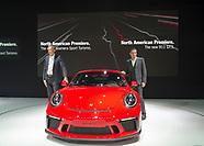 New York International Auto Show 2017