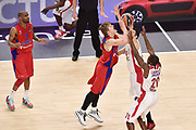 DESCRIZIONE : Madrid Eurolega Euroleague 2014-15 Final Four Semifinal Semifinale Cska Moscow Olympiacos Piraeus Athens Cska Mosca Olympiacos Atene <br /> GIOCATORE : Andrei Kirilenko<br /> SQUADRA : CSKA Mosca<br /> CATEGORIA : tiro sbagliato ultimo tiro last shot<br /> EVENTO : Eurolega 2014-2015<br /> GARA : Cska Mosca Olympiacos Atene<br /> DATA : 15/05/2015<br /> SPORT : Pallacanestro<br /> AUTORE : Agenzia Ciamillo-Castoria/GiulioCiamillo<br /> Galleria : Eurolega 2014-2015<br /> DESCRIZIONE : Madrid Eurolega Euroleague 2014-15 Final Four Semifinal Semifinale Cska Moscow Olympiacos Piraeus Athens Cska Mosca Olympiacos