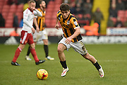 Matthew Kennedy of Port Vale  during the Sky Bet League 1 match between Sheffield Utd and Port Vale at Bramall Lane, Sheffield, England on 20 February 2016. Photo by Ian Lyall.