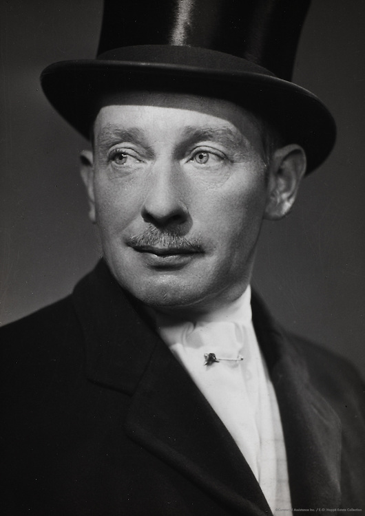 Major Hugh Pollard, British writer, England, UK, 1937