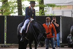 Minderhoud Hans Peter, NED, Glock's Dream Boy<br /> CHIO Rotterdam 2018<br /> © Sharon Vandeput<br /> 23/06/18