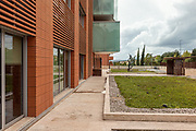 Siena, Mad Lab