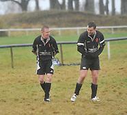 Connacht Junior 1B League match Ballinrobe V Corrib