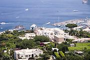 Italy Capri