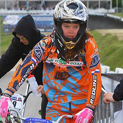 Sportfoto archief 2012<br /> Merle van Benthem