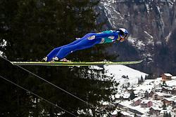 22.12.2013, Gross Titlis Schanze, Engelberg, SUI, FIS Weltcup Ski Sprung, Engelberg, Herren, im Bild Gregor Schlierenzauer (AUT) // during mens FIS Ski Jumping world cup at the Gross Titlis Schanze in Engelberg, Switzerland on 2013/12/22. EXPA Pictures © 2013, PhotoCredit: EXPA/ Eibner-Pressefoto/ Socher<br /> <br /> *****ATTENTION - OUT of GER*****