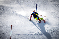 Filip Zubcic of Croatia at alpine skiing training one week before 60th Vitranc Cup 2021, on March 6, 2021 in Podkoren, Kranjska Gora, Slovenia. Photo by Matic Klansek Velej / Sportida
