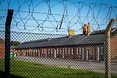 Napier Barracks Sept 2020