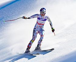 08-02-2011 SKIEN: FIS ALPINE WORLD CHAMPIONSSHIP: GARMISCH PARTENKIRCHEN<br />  Lindsey VONN (USA) looks dejected during Women Super G, Fis Alpine Ski World Championships in Garmisch Partenkirchen<br /> **NETHERLANDS ONLY**<br /> ©2011-WWW.FOTOHOOGENDOORN.NL/NPH-J. Feichter