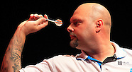 BDO Winmau World Masters Day Three 121013