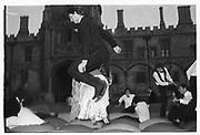 Christchurch Commen Ball. Oxford, June 1987