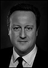 David Cameron Portrait Ticked 27032017