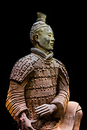 China-The Silk Road-Xian & The Terracotta Army