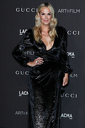 LOS ANGELES, CA, USA - NOVEMBER 03: 2018 LACMA Art + Film Gala held at the Los Angeles County Museum of Art on November 3, 2018 in Los Angeles, California, United States. 03 Nov 2018 Pictured: Molly Sims. Photo credit: Xavier Collin/Image Press Agency/MEGA TheMegaAgency.com +1 888 505 6342