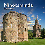 Pictures & Images of Ninotsminda Cathedral, Georgia (country) -