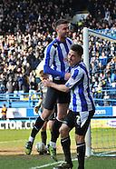 Sheffield Wednesday v Barnsley 300313