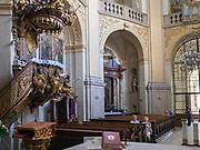 Bazylika Nawiedzenia Najświętszej Marii Panny w Wambierzycach (Sanktuarium Królowej Rodzin), Polska<br /> Basilica of the Visitation in Wambierzyce, Poland