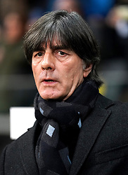 File photo dated 19-11-2019 of Germany manager Joachim Low. Issue date: Tuesday June 1, 2021.