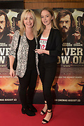 NO FEE PICTURES<br /> 22/8/19 Susan Kavanagh and Caitlin Boyle at the Irish Preview screening of Never Grow Old at the Savoy cinema in Dublin Picture: Arthur Carron