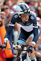 Sykkel<br /> Tour de France<br /> 23.07.2011<br /> Foto: PhotoNews/Digitalsport<br /> NORWAY ONLY<br /> <br /> 20th stage / Grenoble - Grenoble / contre la montre individuel - tijdrit - timetrial<br /> <br /> SCHLECK Frank (TEAM LEOPARD-TREK - LUX)