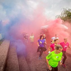 20170910: SLO, Running - Adidas Bridge run Ljubljana