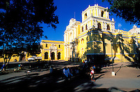 Guatemala - Antigua - Couvent de la Merced