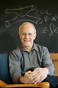 Professor David Gross, Nobel Prize Winner.