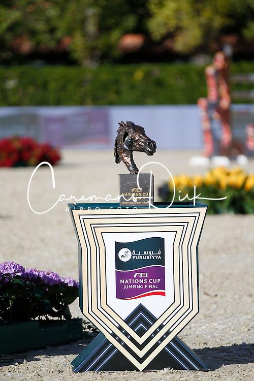 Furusiyya Trophy <br /> Furusiyya FEI Nations Cup Jumping Final <br /> CSIO Barcelona 2013<br /> © Dirk Caremans