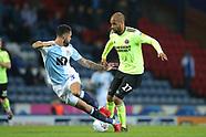 Blackburn Rovers v Sheffield United 031018