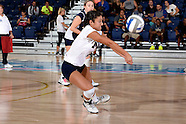 FIU Volleyball vs UCF (Sept 17 2015)