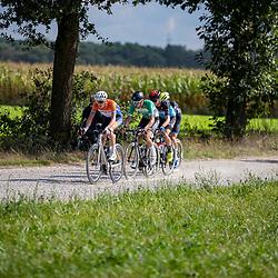 06-09-2020: Wielrennen: Omloop Valkenswaard: Valkenswaard