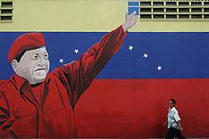Chavez Social Programs
