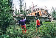 Norcom Sternwheeler, Yukon