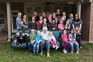 Family Photo - February 2019