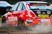 Aron Smith - Motorbase Performance - Ford Focus ST
