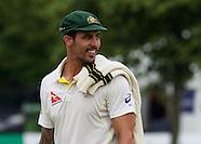 Kent County Cricket Club v Australia 280615