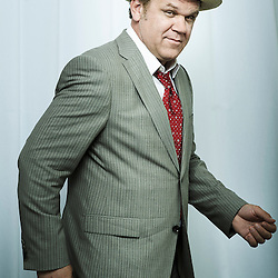 """CANNES, FRANCE. MAY 12, 2011. Actor John C. Reilly at the Cannes Film Festival, for the movie """"We Need to Talk About Kevin"""". (Photo: Antoine Doyen)"""